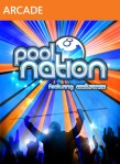 Pool Nation - Box art Hi Rez